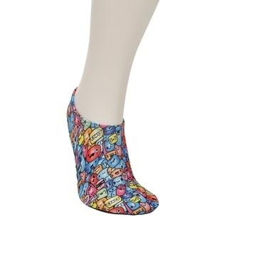 Freshout Ayakkabı Lacivert
